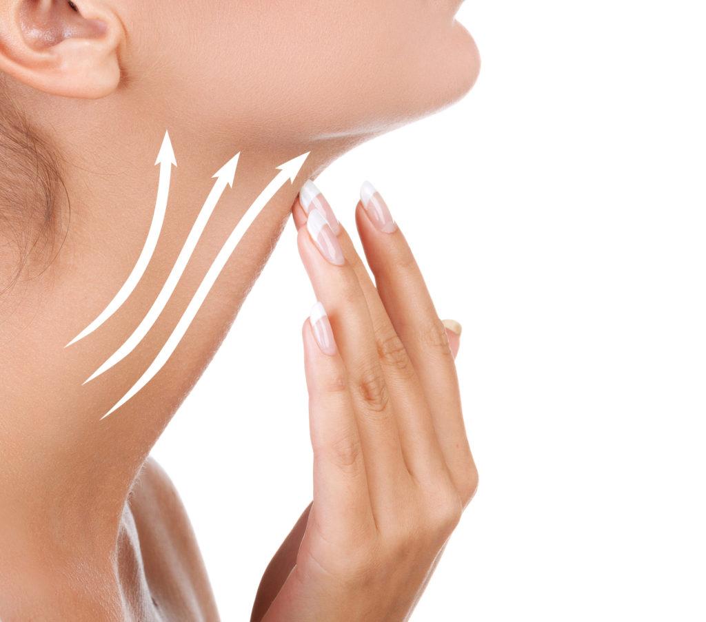 Test wiedzy z anatomii szyi